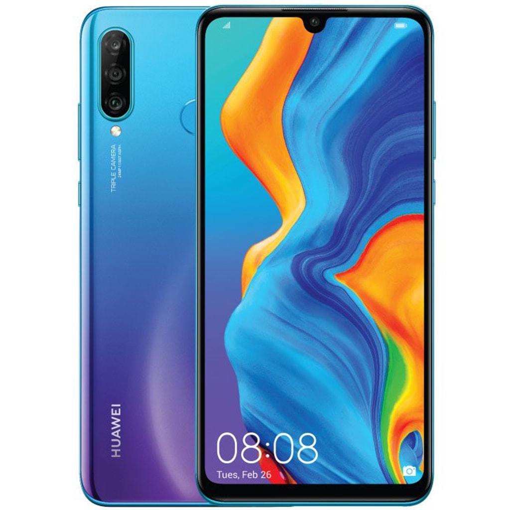 Huawei P30 lite ram6 128g